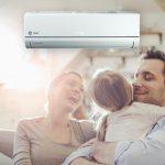 Una guía para seleccionar el aire acondicionado ideal para tu familia #Marketing