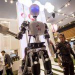 Torneo Internacional de Robótica #Tecnologia