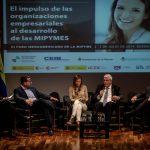 México, gran protagonista del Congreso Empresarial Iberoamericano de Madrid #Negocios