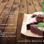 Prepara con Aires de Campo unos deliciosos brownies para este regreso a clases#Entretenimiento