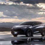 CUPRA reinventa la deportividad con el concept car totalmente eléctrico CUPRA Tavascan #Automotriz