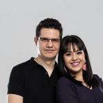 Entrevista exclusiva de B&M News con Verónica Veana, Consultora en Imagen Pública y Conferencista, y Omar M. Marty, Director de Proyectos e Innovación Digital en HALO teem #Marketing