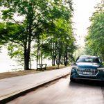 #Audi prevé reducir las emisiones de CO2 en el ciclo de vida de sus vehículos en un 30% para 2025 #Automotriz