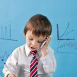 3 consejos básicos de la Educación Financiera para niños  #Finanzas