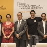RENZO GARIBALDI, uno de los  mejores chefs de latinoamérica,   #Turismo