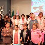 El Centro Médico ABC entregó 60 pelucas oncológicas a pacientes con cáncer de mama #Responsabilidadsocial