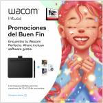 Wacom se une a las promociones de El Buen Fin #Marketing