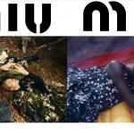 Campaña cinematográfica Otoño/Invierno 2019 de Miu Miu #Moda