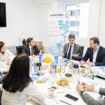 Sostenibilidad, costes y tecnología: las claves de la logística #Negocios
