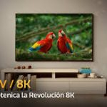 #MediaTek lanza S900 a nivel mundial para alimentar televisores inteligentes 8K #Tecnología