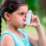 El asma se complica con la obesidad #Ciencia