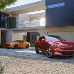 #ALFA informa que Nemak producirá la carcasa de batería para el nuevo Ford Mustang Mach-E #Automotriz