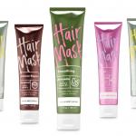 Mascarillas de pelo de Bath & Body Works para recibir el nuevo año #Marketing
