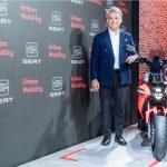 #SEAT crea una unidad de negocio para impulsar la movilidad urbana y presenta su concepto de e-Scooter #Automotriz