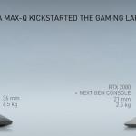 #GeForce lidera la cruzada por laptops de gaming, cada vez más delgadas y ligeras #Tecnología