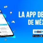 UnDosTres, la app de recargas y pago de servicios: Debido a COVID-19 el número de transacciones en la plataforma aumentó en un 50% #Economia