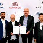 #Hyundai y #Kia hacen una inversión estratégica para desarrollar en conjunto vehículos comerciales eléctricos #Automotriz