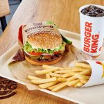 BURGER KING® reconoce la labor de los repartidores mexicanos #Marketing