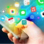 4 categorías de apps móviles esenciales en la cuarentena #Tecnología