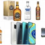 Smartphones, Xbox, tequilas y whiskies destacan entre las mejores ofertas de Mercado Libre para el Hot Sale 2020 #Negocios