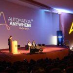 Automation Anywhere presenta avances en su plataforma de RPA nativa en la nube líder con soluciones SaaS para cualquier tipo de organización #Tecnología