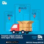 App ONUS tu aliado para solucionar problemas de carga ligera #Negocios