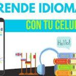Aplicaciones de idiomas de las más utilizadas en México durante la cuarentena #Marketing