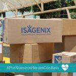 Isagenix México pone en marcha campaña de donación #Negocios