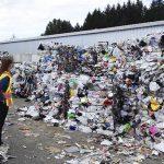 Responsable e innovador: TOMRA Sorting Recycling liderando durante y más allá del COVID-19#Industria
