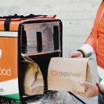 DiDi Food se suma por primera vez a Hot Sale con descuentos en comida de hasta 50% #Negocios