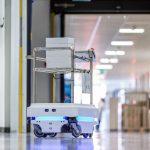 Robótica autónoma móvil y sus casos de uso ante el COVID-19 #Tecnología