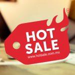 Auguran que los resultados del HOTSALE romperán récords gracias a coordinación de negocios de venta online #NEGOCIOS
