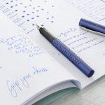 Faber-Castell celebra el Día Mundial del Bolígrafo #MARKETING