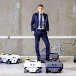 El futuro de las empresas y su fuerza laboral estará en la adaptación de la robótica post COVID-19 #NEGOCIOS