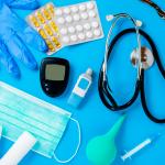 Sector empresarial dona insumos médicos a población vulnerable por COVID-19 #Negocios