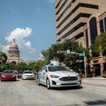 ¿Qué significa la inversión de Volkswagen en Argo AI para el negocio de vehículos autónomos de #Ford? #Automotriz