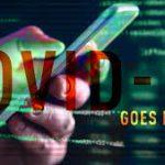 Se dispara la pérdida de datos corporativos durante el encierro derivado del COVID-19            #TECNOLOGIA
